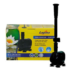 Small Image of Laguna Pond Fountain Pump Kit 700