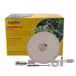 Small Image of Laguna Pressure Flo 2500 Service Kit