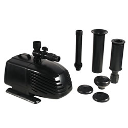 Small Image of Lotus Otter Legend 4000 Pond Pump