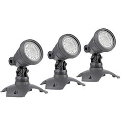 Small Image of Oase LunAqua 3 LED Set 3