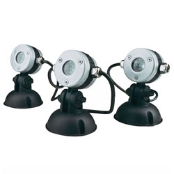 Small Image of Oase LunAqua Mini LED Warm