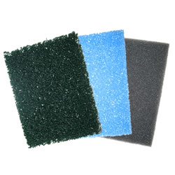 Small Image of Pontec MultiClear 5000 Replacement Foam Set