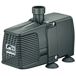 Small Image of Pontec PondoCompact 2000 Water Feature Pump