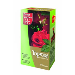 Small Image of Bayer Garden Toprose - 4Kg