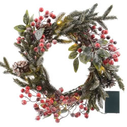 Image for Christmas Wreaths