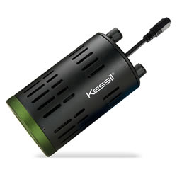 Small Image of Kessil A160WE LED Aquarium Light - Tuna Sun