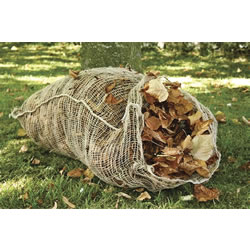 Small Image of Leaf Composting Sacks