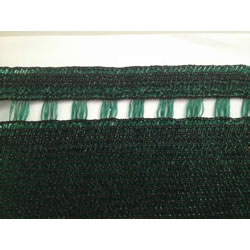 Small Image of 10m x 2m Nutley's 95% shade netting heavy weight 230gsm windbreak
