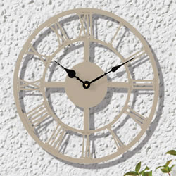 Small Image of Buckingham Wall Clock