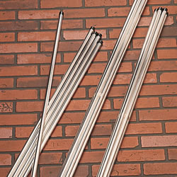 Small Image of 102cm Long Everlasting Plant Stakes - Pack 5