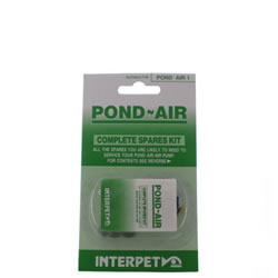 Small Image of Blagdon Pond Air 1 Spares Kit