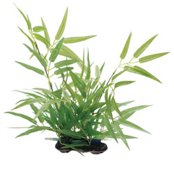 Small Image of Fluval Bamboo Shoots Plant 35cm