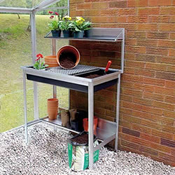 Small Image of Professional Potting Bench