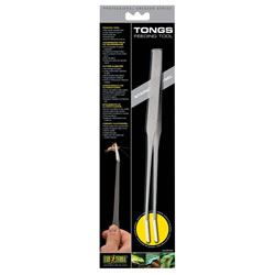 Small Image of Exo Terra Feeding Tongs