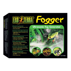 Small Image of Exo Terra Fogger Ultrasonic Fog Generator