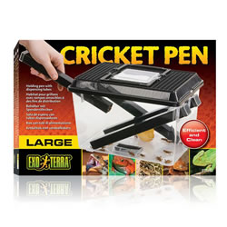 Small Image of Exo Terra Cricket Pen Large