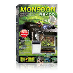 Small Image of Exo Terra Monsoon Rain System RS400