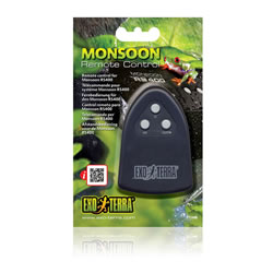 Small Image of Exo Terra Monsoon Remote Control