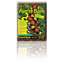 Small Image of Exo Terra Forest Bark 4.4L