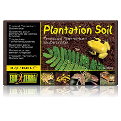 Small Image of Exo Terra Plantation Soil 8.8L