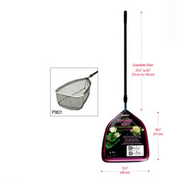 Small Image of Laguna Pro Pond Extendable Net
