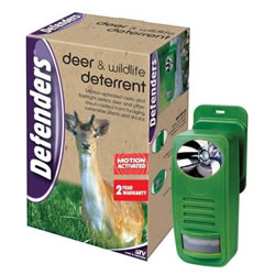 Small Image of STV Pest Control - Deer & Wildlife Deterrent (STV Pest Control -688)