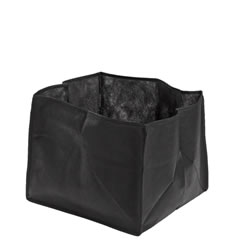 Small Image of Oase Textile Plant Basket 25cm Square