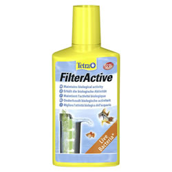 Small Image of Tetra Filter Active 100ml