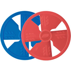Small Image of Nerf Dog Floating Flyer 17cm