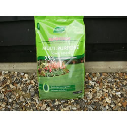 Small Image of Westland Surestart Multipurpose Lawn Seed - 120 sqm