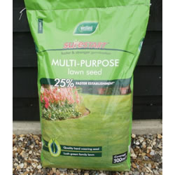 Westland Surestart Multipurpose Lawn Grass seed - 300 sqm Sack