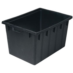 Small Image of Apollo Quadro Rectangular Sump 150L