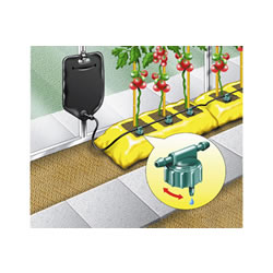 Small Image of 3 x Garland Big Drippa Greenhouse Plant Watering Kits