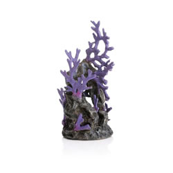 Small Image of BiOrb Samuel Baker Purple Reef Sculpture