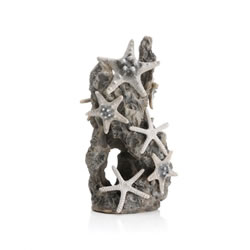 Small Image of BiOrb Samuel Baker Sea Stars On A Rock Sculpture