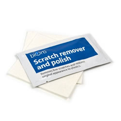 Small Image of BiOrb Scratch Remover and Polish