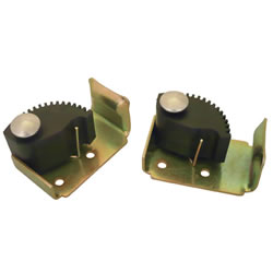 Small Image of 2 Jammer Clips for Burgon & Ball Tool Rack: Can also be hung on their own