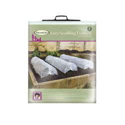 Small Image of Haxnicks Easy Seedling Tunnel (Pack of 3)