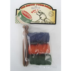 Small Image of Nutscene Snippet Twine Dolly & Twine Gift Pack