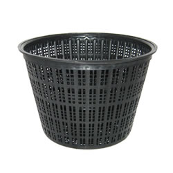 Small Image of Finofil Round Pond Basket 14cm Dia