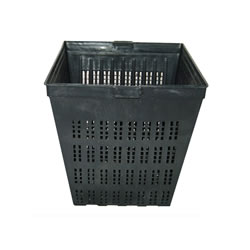 Small Image of Finofil Square Pond Basket 11cm