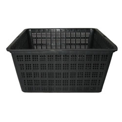 Small Image of Finofil Square Pond Basket 19cm