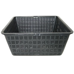 Small Image of Finofil Square Pond Basket 20cm