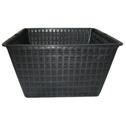 Small Image of Finofil Square Pond Basket 24cm