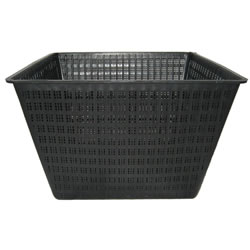 Small Image of Finofil Square Pond Basket 29cm
