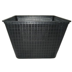Small Image of Finofil Square Pond Basket 40cm