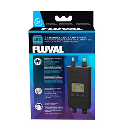 Small Image of Fluval Digital Dual Lamp Timer