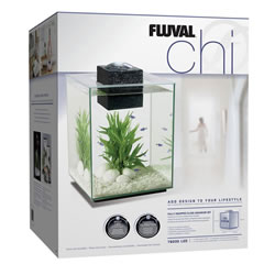 Small Image of Fluval Chi Aquarium 19L