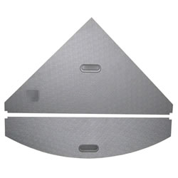 Small Image of Fluval Venezia 190 Canopy Flap Set