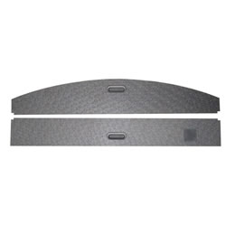 Small Image of Fluval Vicenza 180 Canopy Flap Set